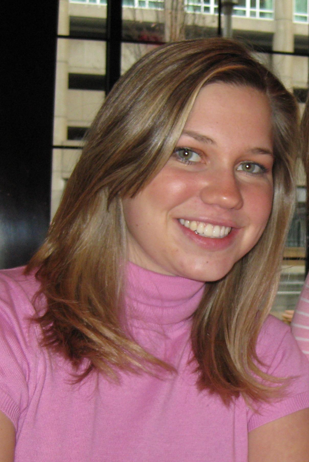 Catie Pecot
