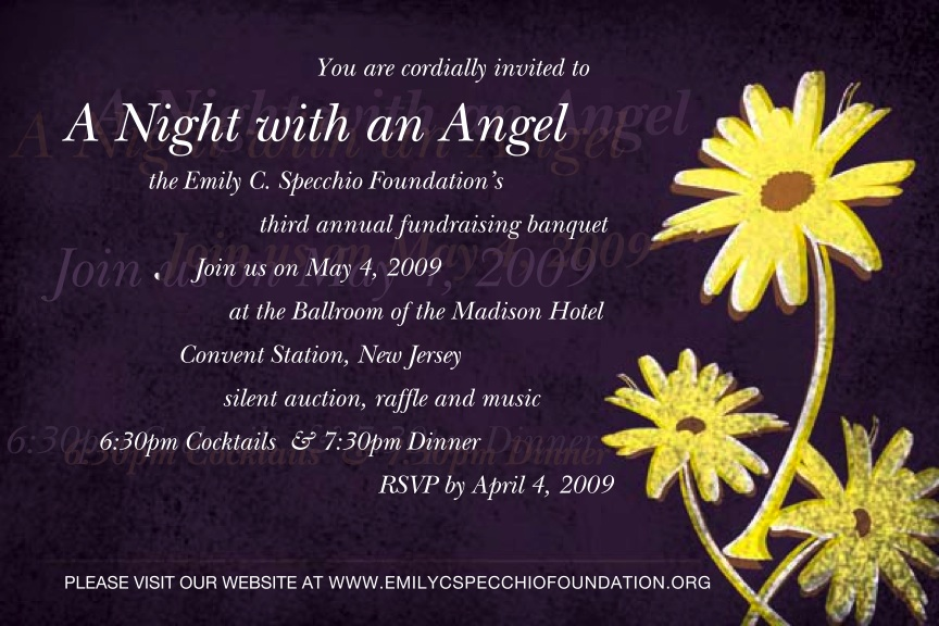Night with an Angel 2009