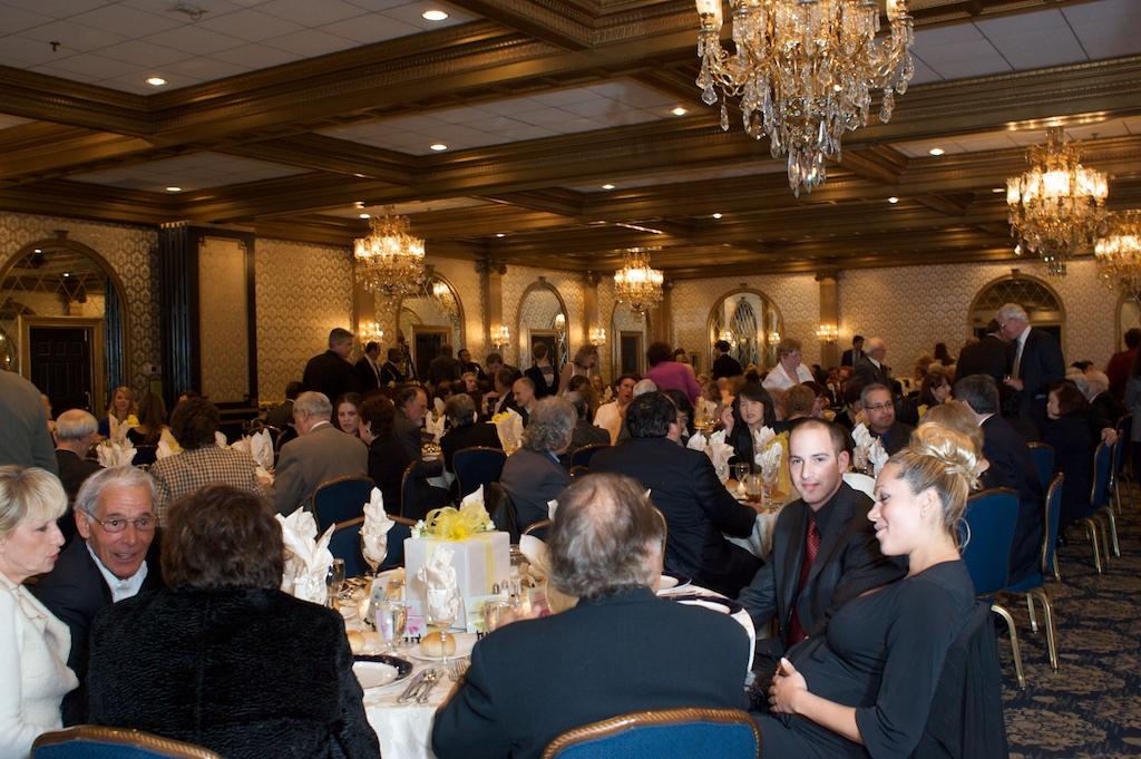 dining room 2009